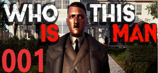 Who Is This Man Free Download FULL Version PC Game