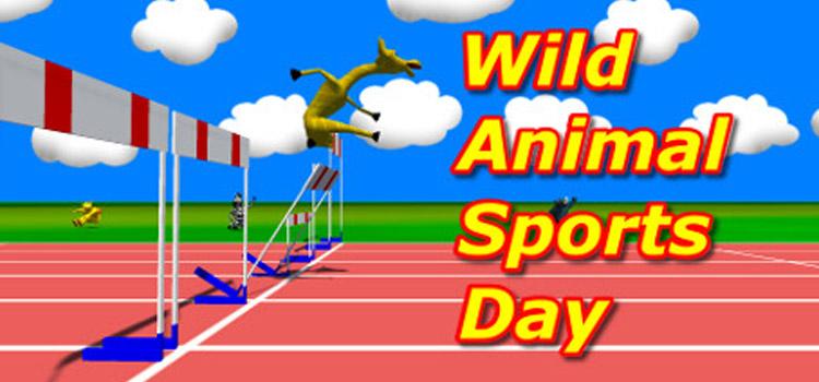 Wild Animal Sports Day Free Download Full Version PC Game
