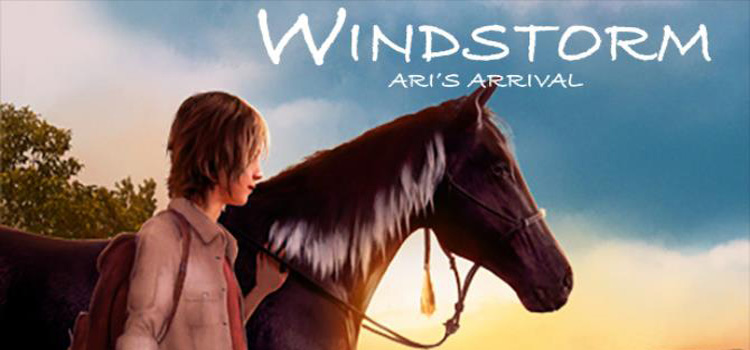 Windstorm Ostwind Aris Arrival Free Download Full PC Game