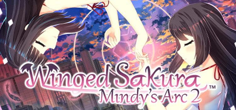 Winged Sakura Mindys Arc 2 Free Download FULL PC Game