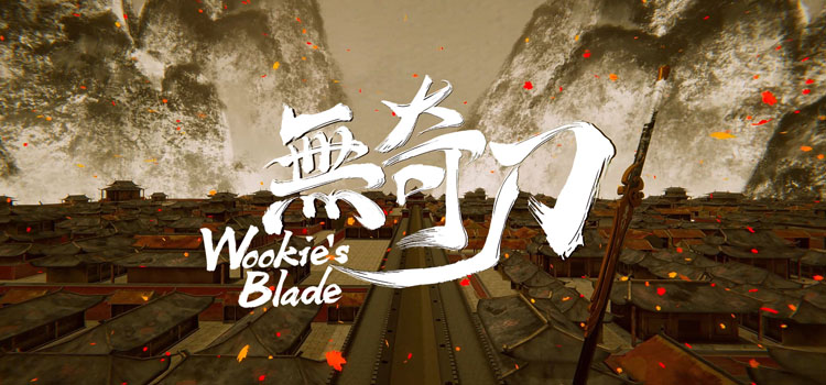 Wookies Blade Free Download Full Version Cracked PC Game