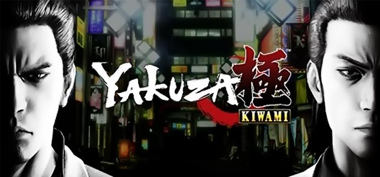 Yakuza Kiwami Free Download Full Version Crack PC Game