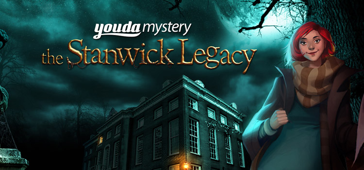 Youda Mystery The Stanwick Legacy Free Download PC Game