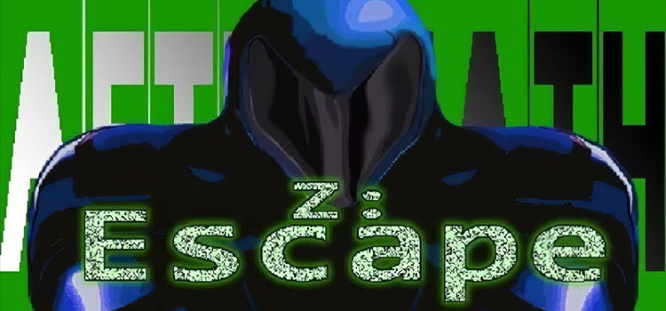 Z Escape Aftermath Free Download FULL Version PC Game