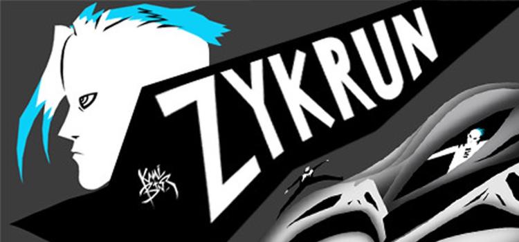 ZYKRUN Free Download FULL Version Crack PC Game Setup