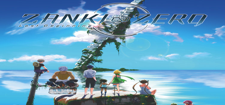 Zanki Zero Last Beginning Free Download FULL PC Game