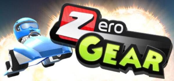 Zero Gear Free Download FULL Version Crack PC Game