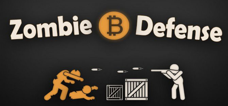 Zombie Bitcoin Defense Free Download Full Version PC Game