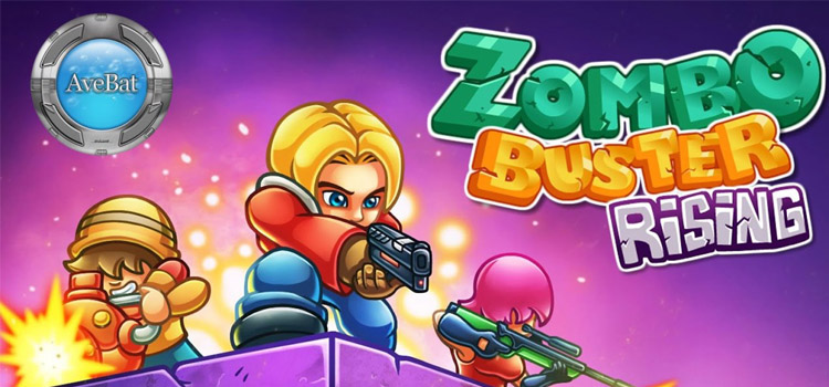 Zombo Buster Rising Free Download Full Version PC Setup