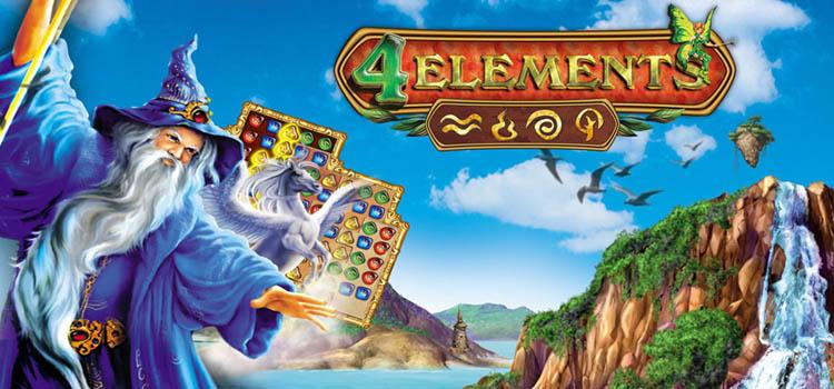 4 Elements Free - All Free Games   MyRealGames.com