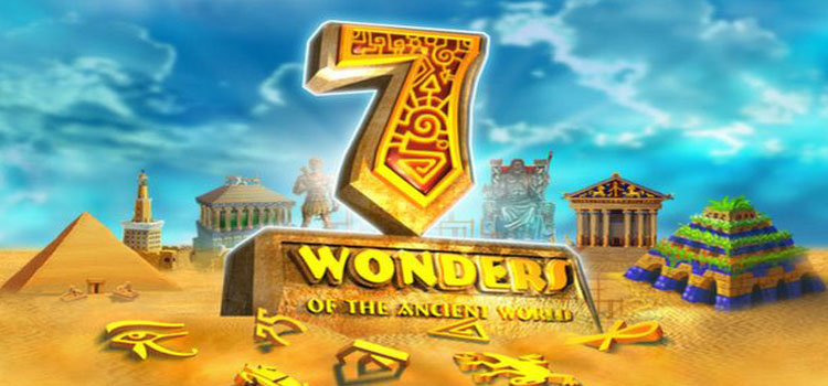 7 Wonders Of The Ancient World Free Download PC Game