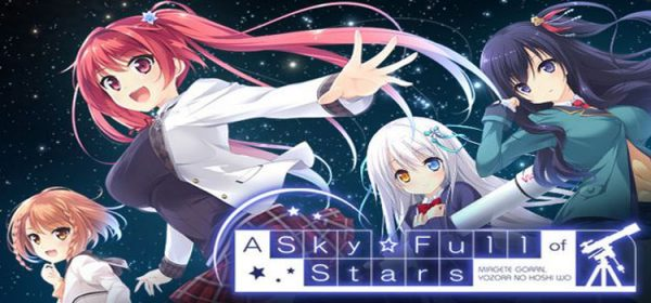 A Sky Full Of Stars Free Download FULL Version PC Game