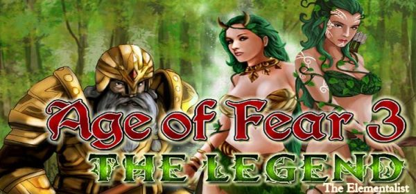 Age Of Fear 3 The Elementalist Free Download PC Game