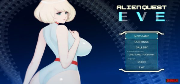 Alien Quest Eve Free Download FULL Version PC Game