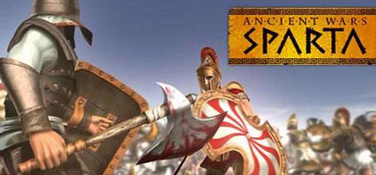 ancient wars sparta crack download