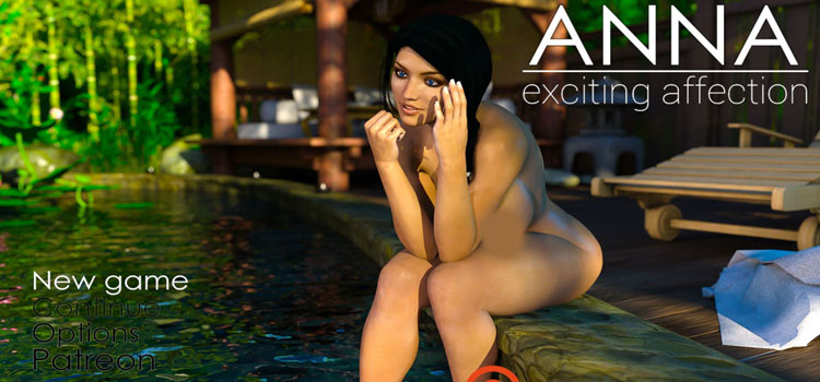 Anna Exciting Affection Free Download Full Version PC Game