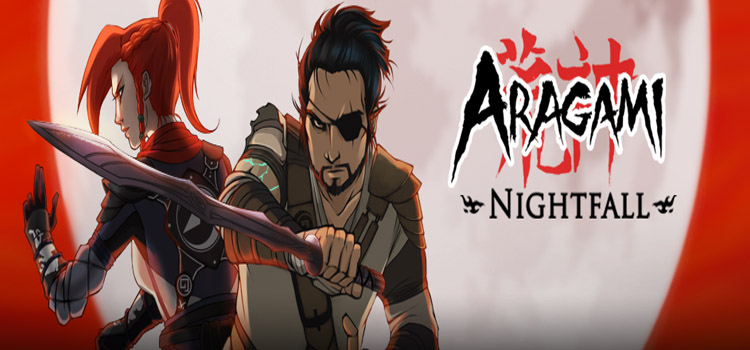 Aragami Nightfall Free Download FULL Version PC Game