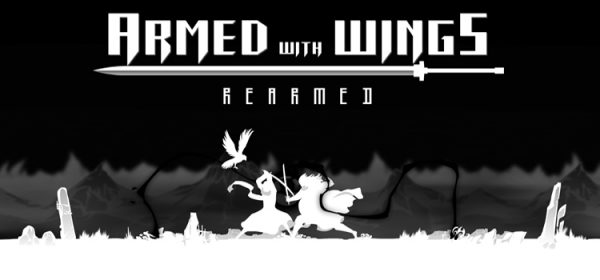Armed With Wings Rearmed Free Download Crack PC Game