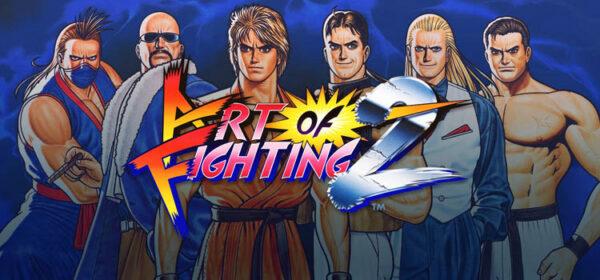 Art Of Fighting 2 Free Download FULL Version PC Game