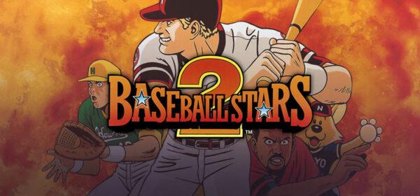 Baseball Stars 2 Free Download FULL Version PC Game