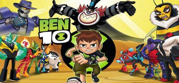Ben 10 Free Download FULL Version Crack PC Game