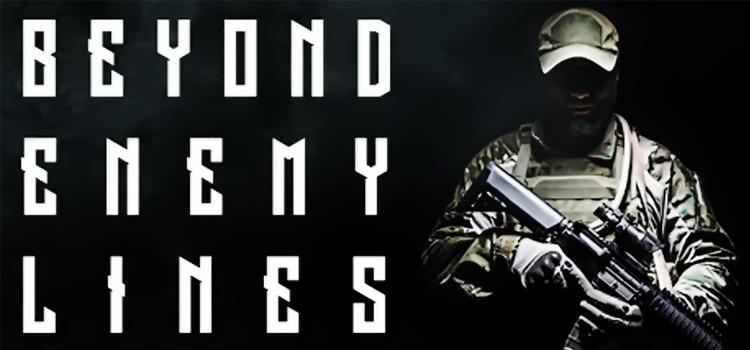 Beyond Enemy Lines Free Download FULL Version PC Game