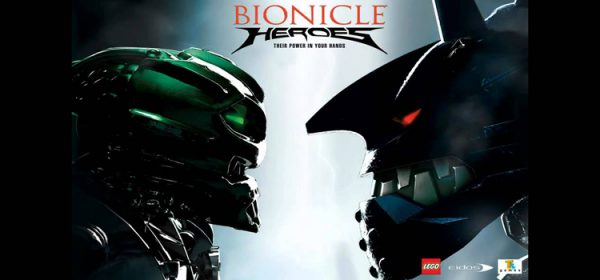 Bionicle Heroes Free Download Full Version Crack PC Game