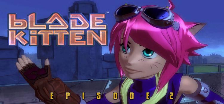 Blade Kitten Episode 2 Free Download Crack PC Game