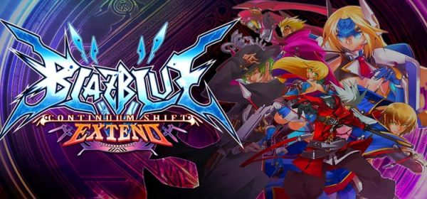 BlazBlue Continuum Shift Extend Free Download Full PC Game
