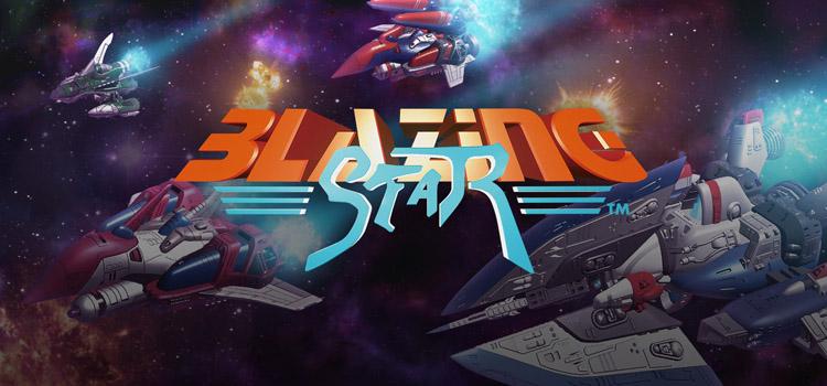 Blazing Star Game