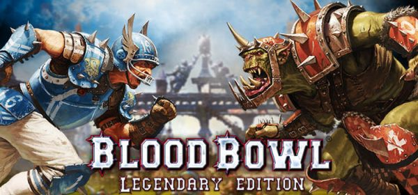 Blood Bowl Legendary Edition Free Download Full PC Game