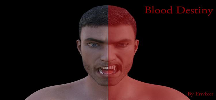 Blood Destiny Free Download Full Version Crack PC Game