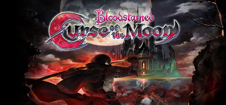 Bloodstained Curse Of The Moon Free Download Full PC Game