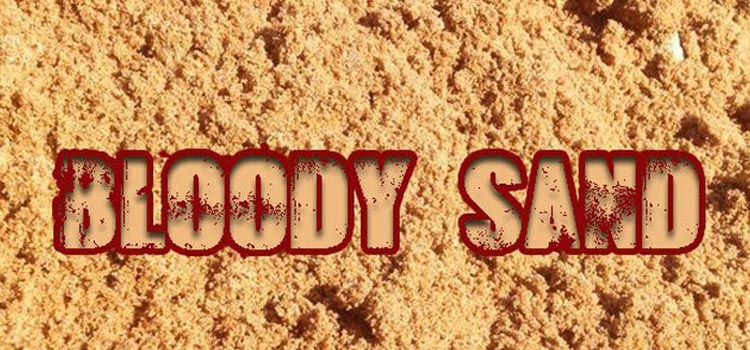 Bloody Sand Free Download FULL Version Crack PC Game
