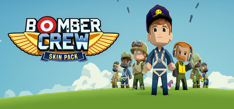 Bomber Crew Skin Pack Free Download Full Version PC Game