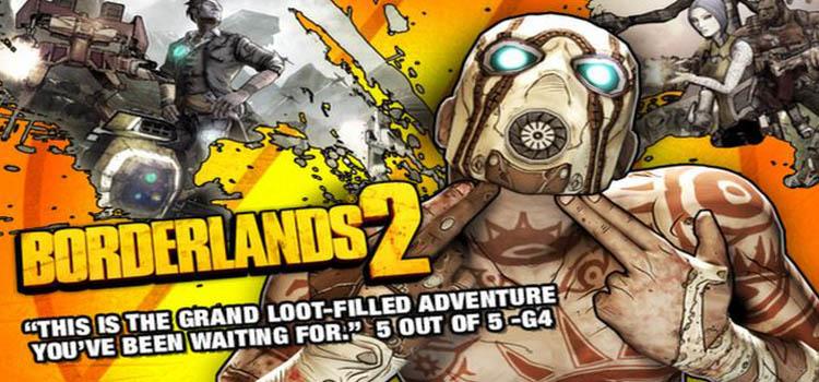 Borderlands 2 game download free