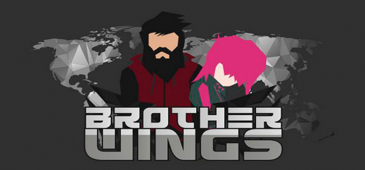 Brother Wings Free Download Full Version Crack PC Game
