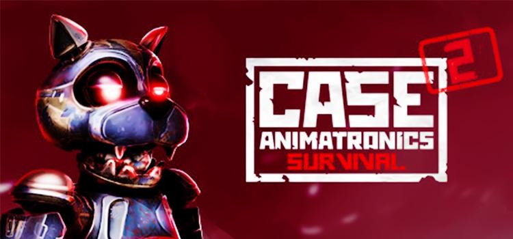 CASE 2 Animatronics Survival Free Download Full PC Game