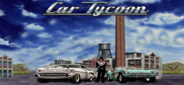 Car Tycoon Free Download FULL Version Crack PC Game