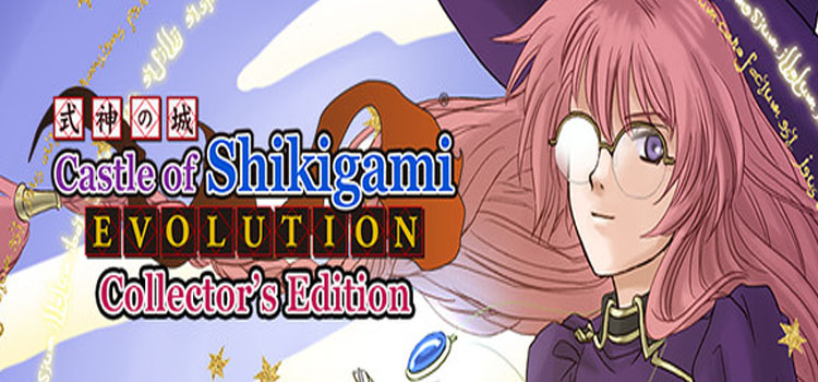 Castle Of Shikigami Collectors Edition Free Download PC