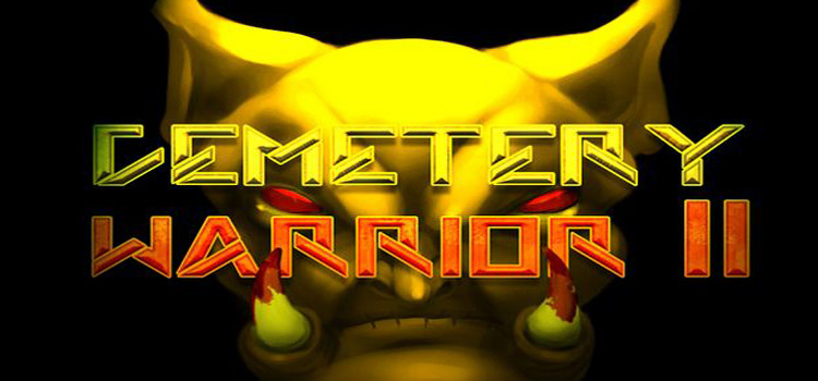 Cemetery Warrior 2 Free Download FULL Version PC Game