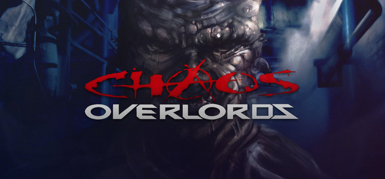 Chaos Overlords Free Download Full Version Crack PC Game