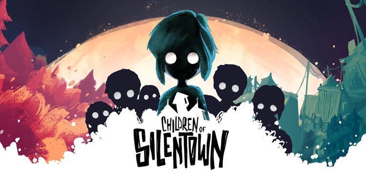 Children Of Silentown Free Download Full Version PC Game
