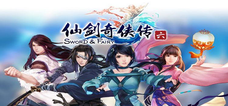Chinese Paladin 6 Sword and Fairy Free Download PC Game