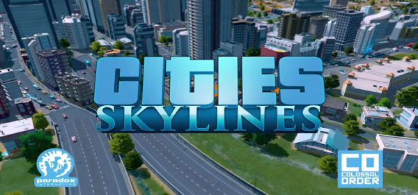 Cities Skylines Free Download Full Version Crack PC Game