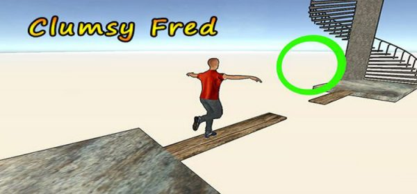Clumsy Fred Free Download FULL Version Crack PC Game