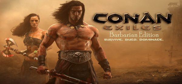 Conan Exiles Barbarian Edition Free Download Full PC Game