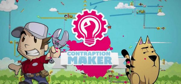 Contraption Maker Free Download FULL Version PC Game