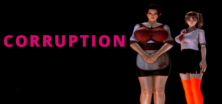 Corruption Free Download FULL Version Crack PC Game