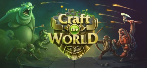 Craft The World Free Download FULL Version PC Game